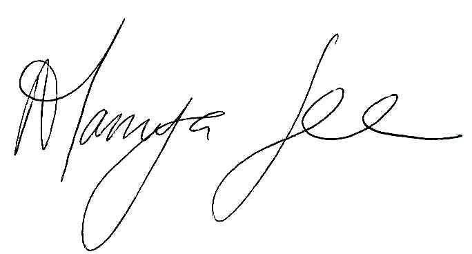 nl signature