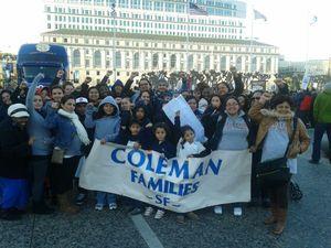 Coleman Families 1
