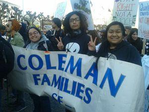 Coleman Families 2